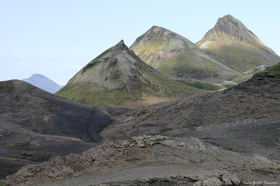 Sveinstindur - Skaelingar - Islandia