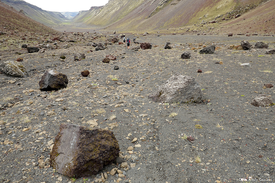 Skaelingar - Holaskjól - Islandia
