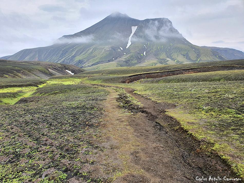 Álftavötn - Strutur - Islandia